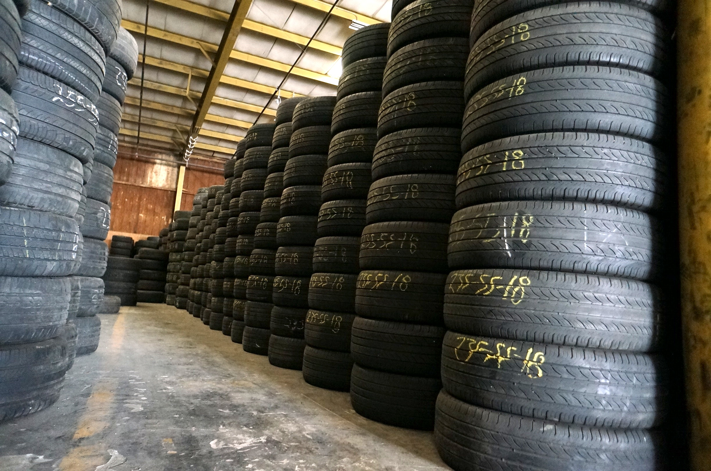 Tire Wholesale Warehouse >> About Us | Rayan Used Tire Wholesale
